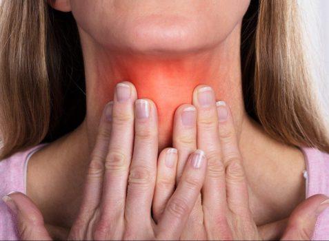 cancer tiroides
