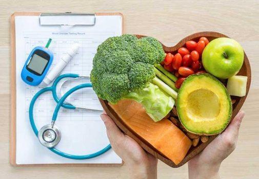 dieta diabetes tipo 1