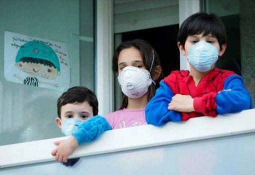 niños diabetes pandemia