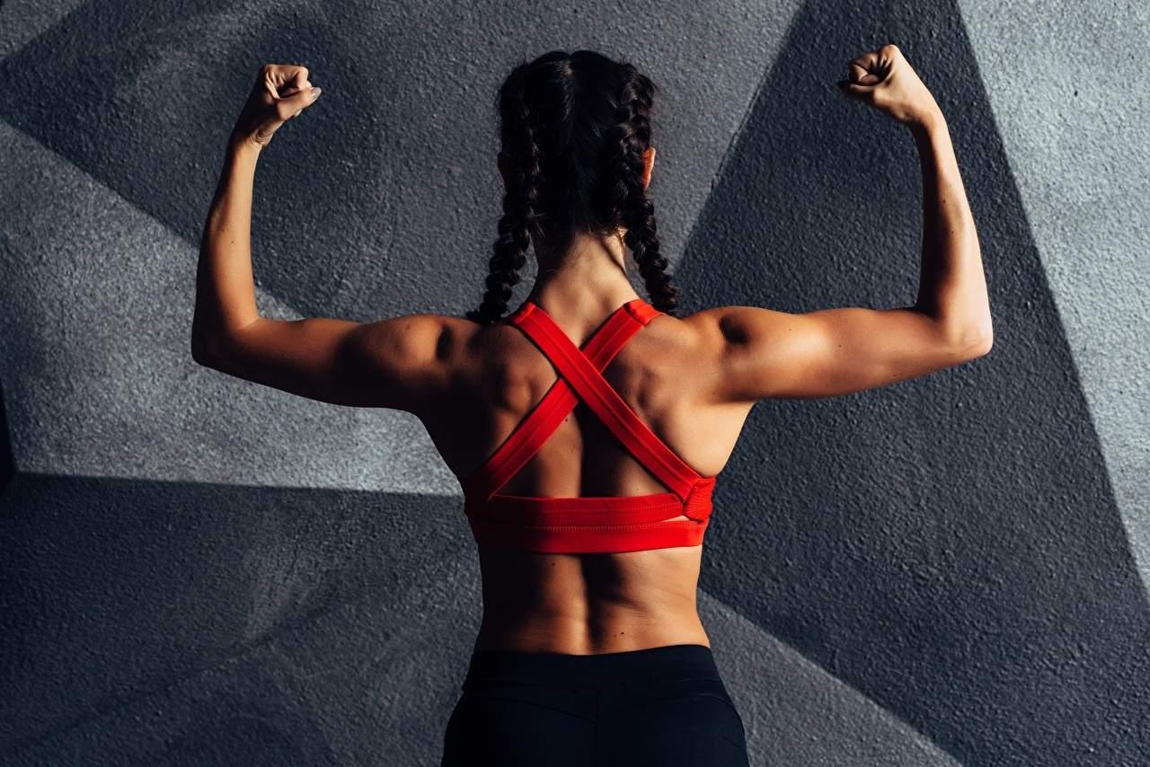 los musculos afectan tu peso