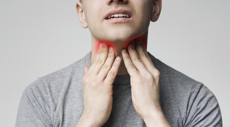 funcionalidad de la tiroides y cuando operarla